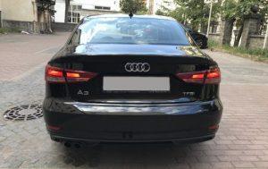 Audi A3 NEW