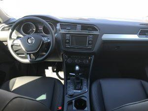 Volkswagen Tiguan 4*4